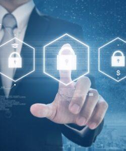 تصویر باکیفیت انتخاب امنیت
