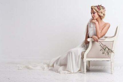 تصویر باکیفیت عروس