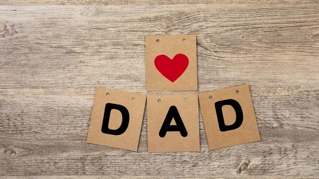 تصویر باکیفیت تبریک روز پدر