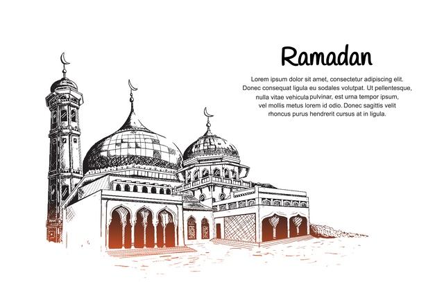 Ramadan kareem202 15 - آرمیا دیزاین