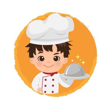 دانلود لوگو لایه باز آشپز 🔥