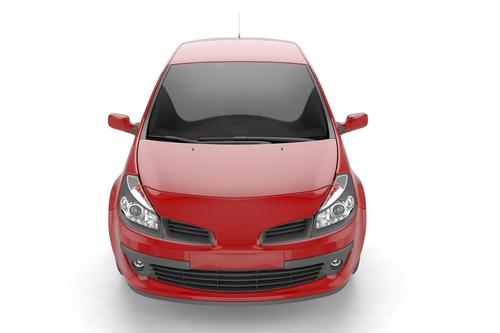 دانلود تصویر باکیفیت طرح سه بعدی خودرو هاچ بک خارجی 🔥