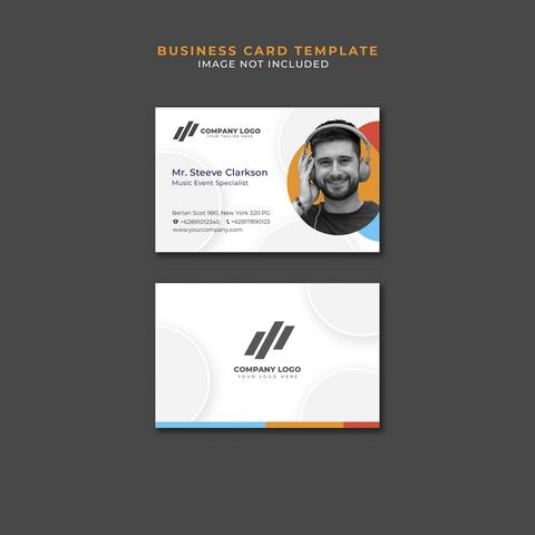 business20card20template20468 - آرمیا دیزاین